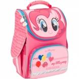 Рюкзак школьный каркасный (ранец) My Little Pony-3, LP17-501S-3