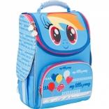 Рюкзак школьный каркасный (ранец) My Little Pony-2, LP17-501S-2