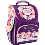 Рюкзак школьный каркасный (ранец) Flower dream, K17-501S-1