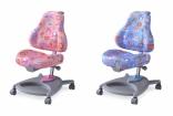 Детское кресло Mealux Florencia Y-410flor, цвета в ассорт.