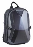 Рюкзак школьный подростковый Yes T-33 Stalwart Black, 553572