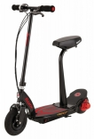 Электросамокат Razor Power Core E100S with Seat Red