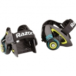 Ролики на обувь Razor Jetts Heel Wheels Green