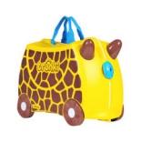Детский чемоданчик Trunki Giraffe Gerry (Транки Жираф Гарри), TRU-0265