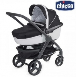 Детская коляска Chicco Duo Style Go 2 in 1, 79430 в ассорт.