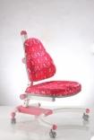 Ортопедическое детское кресло Comf Pro (Comf-Pro) К-639 (Pink,Blue, dandelion, blooming flower,...