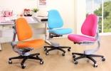 Ортопедическое детское кресло Comf-Pro DERBY KY-918 (Green, Peach, Pink, Blue)