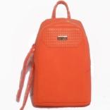 Сумка-рюкзак SMART 553058 оранж