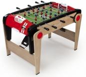 Деревянный настольный футбол Smoby Millenium сборный, 620500