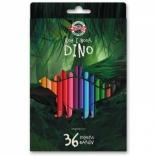 Цветные карандаши Koh-i-noor