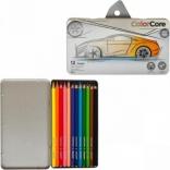 Цветные карандаши Marco 12 цвет.