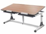 Детский стол-парта Mealux BD-358 Maple