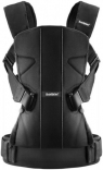 Рюкзак BabyBjorn Carrier ONE (Black, Mesh)