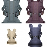 Рюкзак BabyBjorn Carrier ONE, 93078, цвета в ассорт.