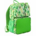 Рюкзак Upixel Joyful kiddo - Зеленый, WY-A026J