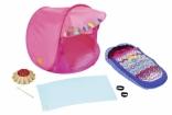 Палатка кемпинг для куклы Беби Борн Baby Born Zapf Creation, 823743