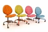 Детское кресло Pondi Эрго New К113, цвета