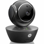 Видеоняня Motorola Focus 85 Black Wi-FI HD Camera