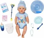 Кукла Zapf Baby Born Очаровательный малыш 43 см, 822012