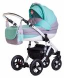 Детская коляска Adamex Avila Len, цвета в ассорт.