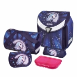 Школьный ранец с наполнением Herlitz Flexi Plus Starlight, 11407467