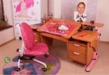 Детская парта-стол Pondi