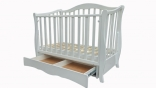 Детская кроватка Сказка Royal Room, цвета в ассорт.
