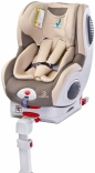 Автокресло Caretero Champion ISOFIX (0-18кг), цвета в ассорт.