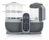 Кухонный комбайн для детского питания BABYMOOVAll in One Industrial grey, A001124