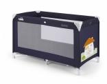 Кроватка-манеж CAM Sonno, цвета в ассорт.
