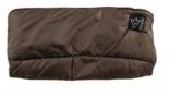 Тёплая двойная муфта для рук  Kaiser Alaska, (цвет коричневый)