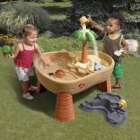 Стол для игры с песком и водой Step 2