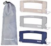 Барьерка для кровати Caretero SleepSafe, цвета в ассорт.