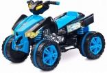 Квадроцикл Caretero Raptor, цвета в ассорт.