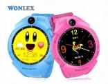 Детские GPS часы SMART BABY WATCH Q360 (G610), цвета в ассорт.