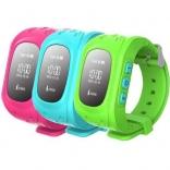 Детские GPS часы SMART BABY WATCH Q50, цвета в ассорт.