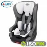 Автокресло 4 Baby Sky-Fix (1/2/3), цвета в ассорт.