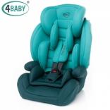 Автокресло 4 Baby Aspen (1/2/3), цвета в ассорт.