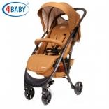 Детская коляска 4 Baby Smart, цвета в ассорт.