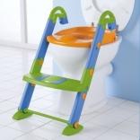 Детское сиденье для унитаза 3 в 1 PalPlay Toilet Trainer, 48122
