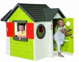 Детский игровой домик Smoby, 810402