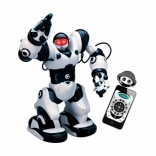 Робот Wow Wee Робосапієн Х - Нарушенная упаковка. Распродажа, W8006 нар/упак