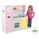 Детская кухня Pastel KidKraft, 53181
