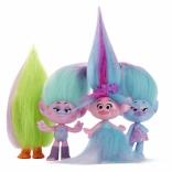 Тролли Hasbro. Четыре героя в наборе, B6557