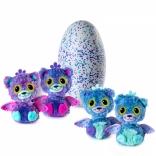 Hatchimals: Двойной сюрприз в яйце (Котята), SM19110/6037096