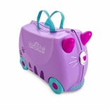 Детский чемоданчик Trunki Cassie Cat, TRU-0322