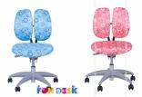 Детское кресло Fundesk SST9, цвета в ассорт.