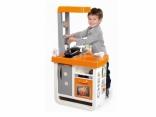 Интерактивная детская кухня Smoby Bon Appetit, 310803