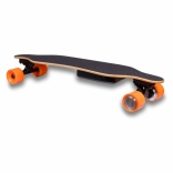 Электроскейт лонгборд Smart Balance Longboard S2 Graphite (Графит), 876658