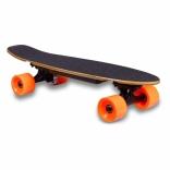 Электроскейт Smart Balance Board S1 Graphite (Графит), 876657